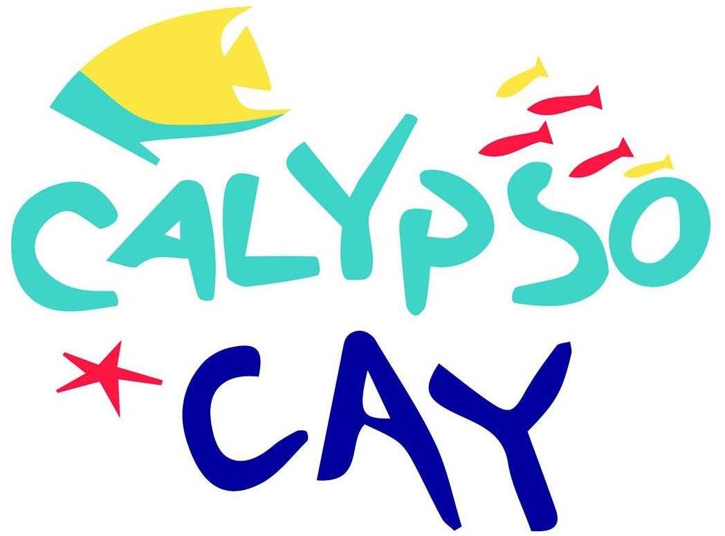 Calypso Cay logo