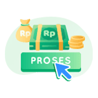 One Click Payroll Icon