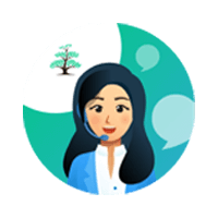 Claudia Chatbot Icon