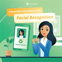 Absensi Facial Recognition