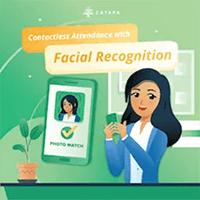 Absensi Facial Recognition
