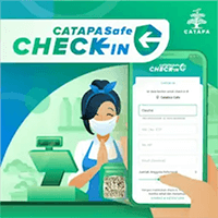 CATAPA CheckIn