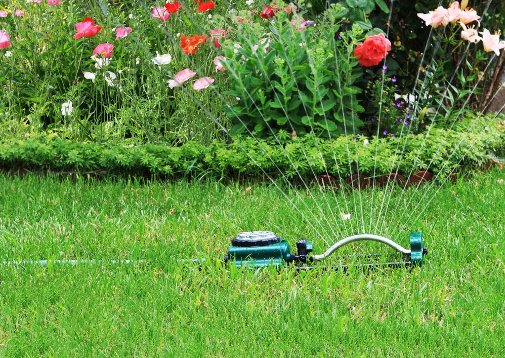 arrosage irrigation