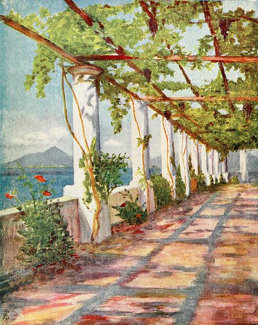 Italy by Finnemore John (5)