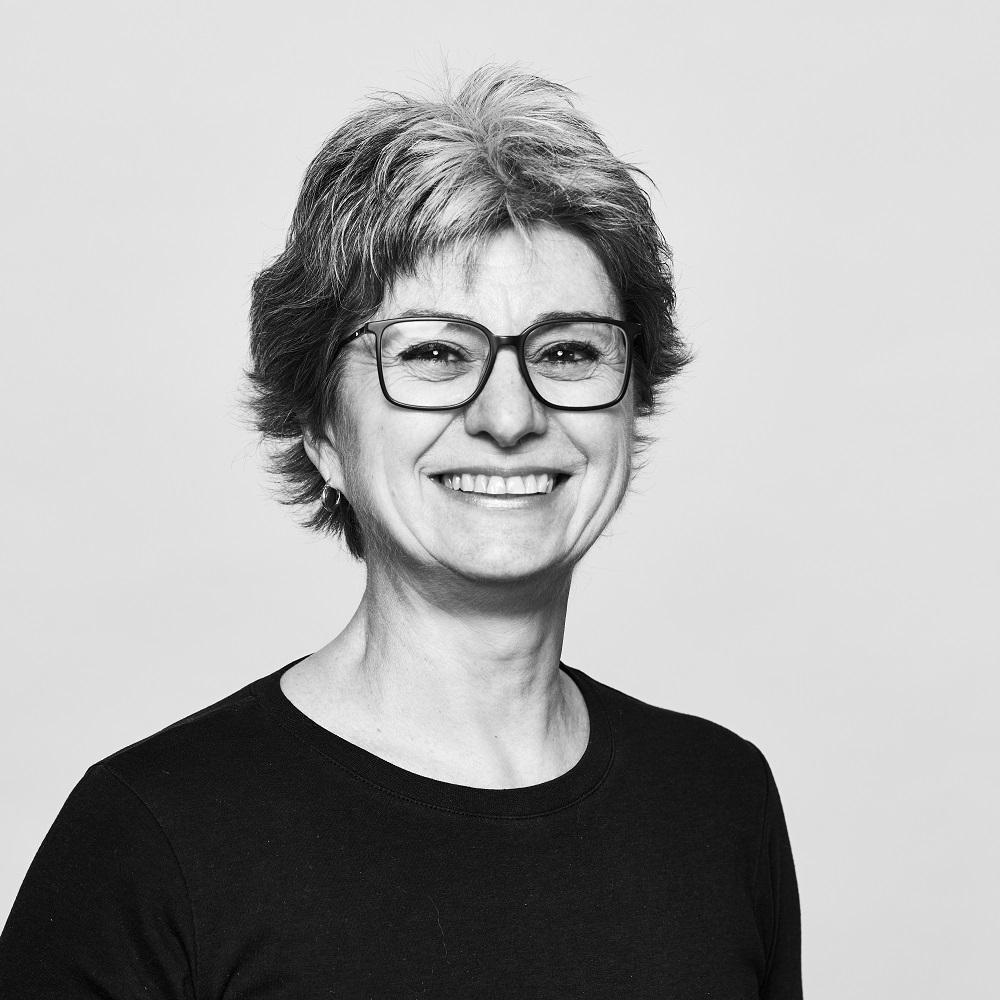 Christine Gagné