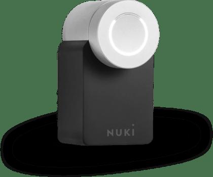 Nuki doorlock erweitern Sie Ihre KNX- oder Loxone-Funktionalität