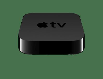 Apple TV erweitern Sie Ihre KNX- oder Loxone-Funktionalität