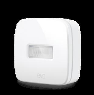 Eve sensor erweitern Sie Ihre KNX- oder Loxone-Funktionalität