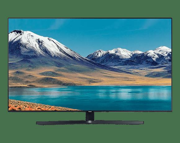 Samsung TV erweitern Sie Ihre KNX- oder Loxone-Funktionalität