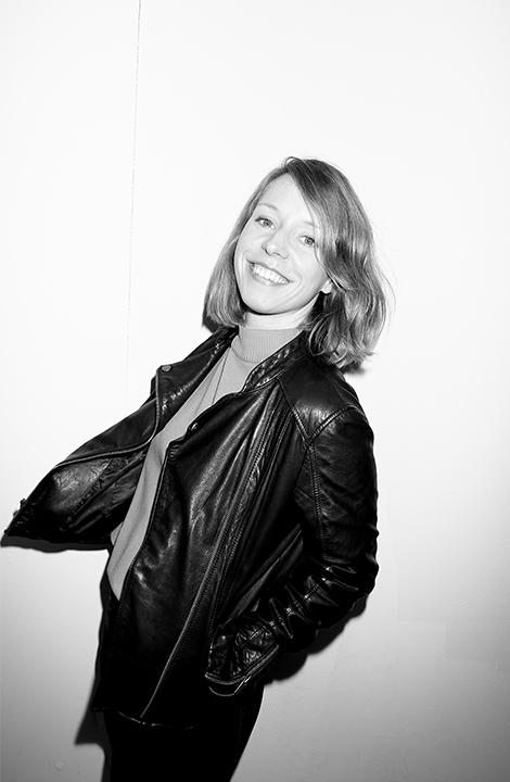 Katrin Espelage