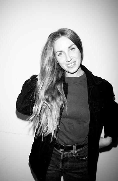 Stephanie Gygax