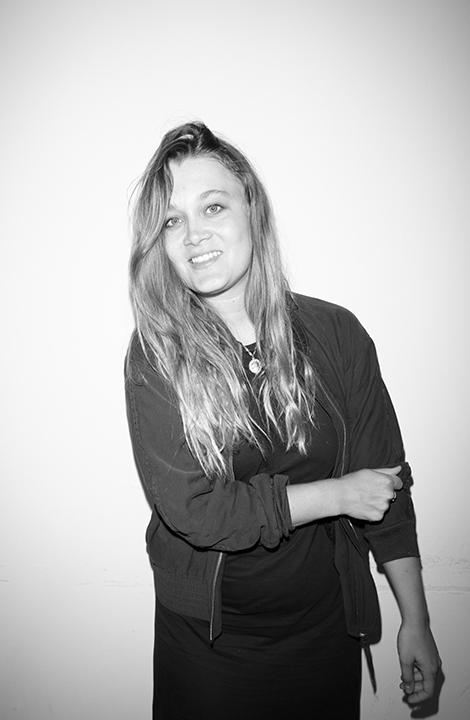 Annika Schmid