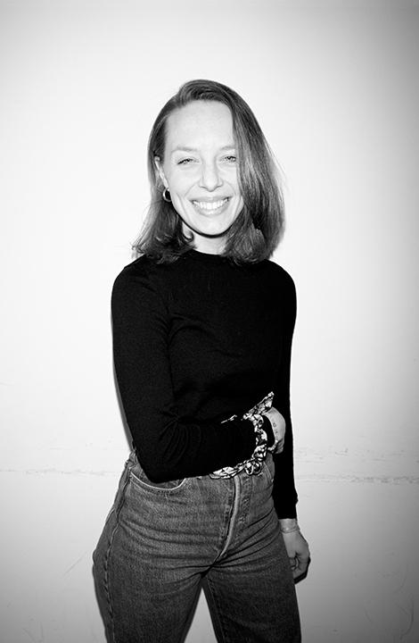 Julia Fischhaber