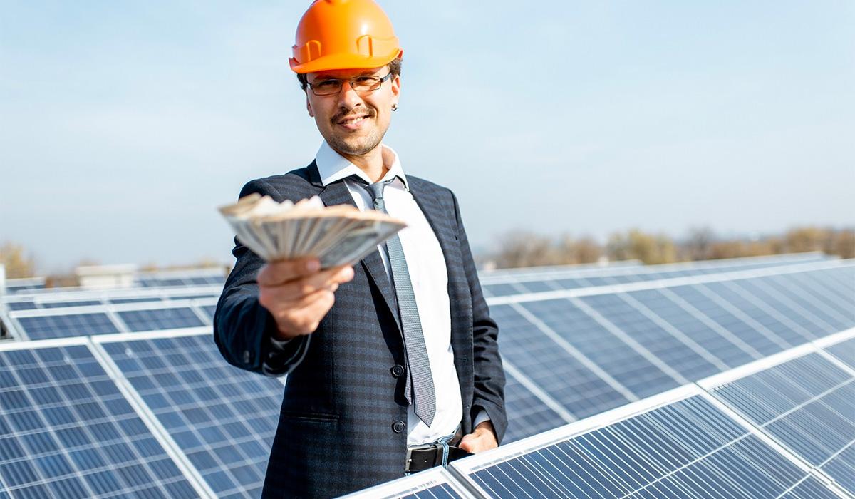 Gwarancja - kluczowy aspekt oferty paneli słonecznych
