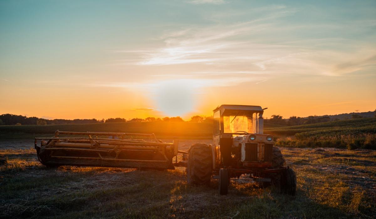 AgroEnergia 2021- czyli dotacje dla rolników