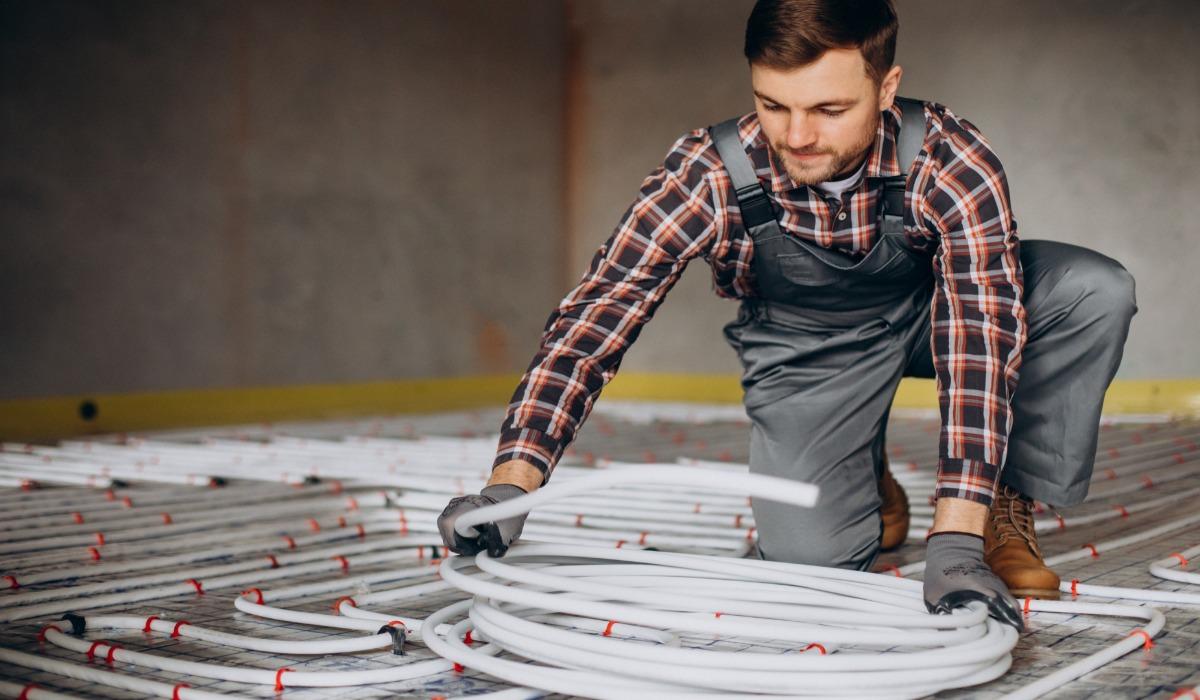 Folia grzewcza jako alternatywa dla ogrzewania podłogowego