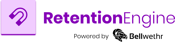RetentionEngine logo