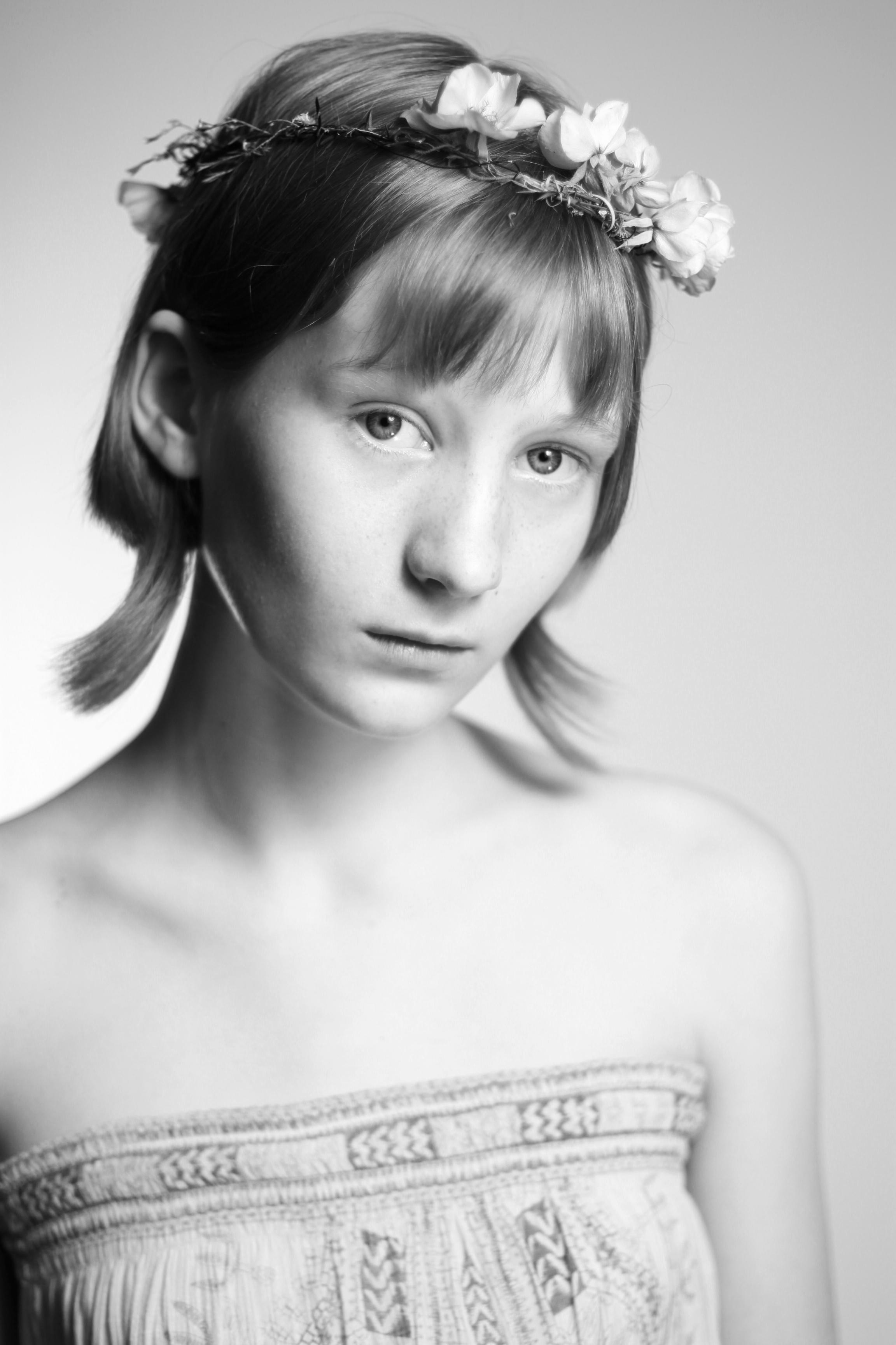 Young actors studio actress. willow