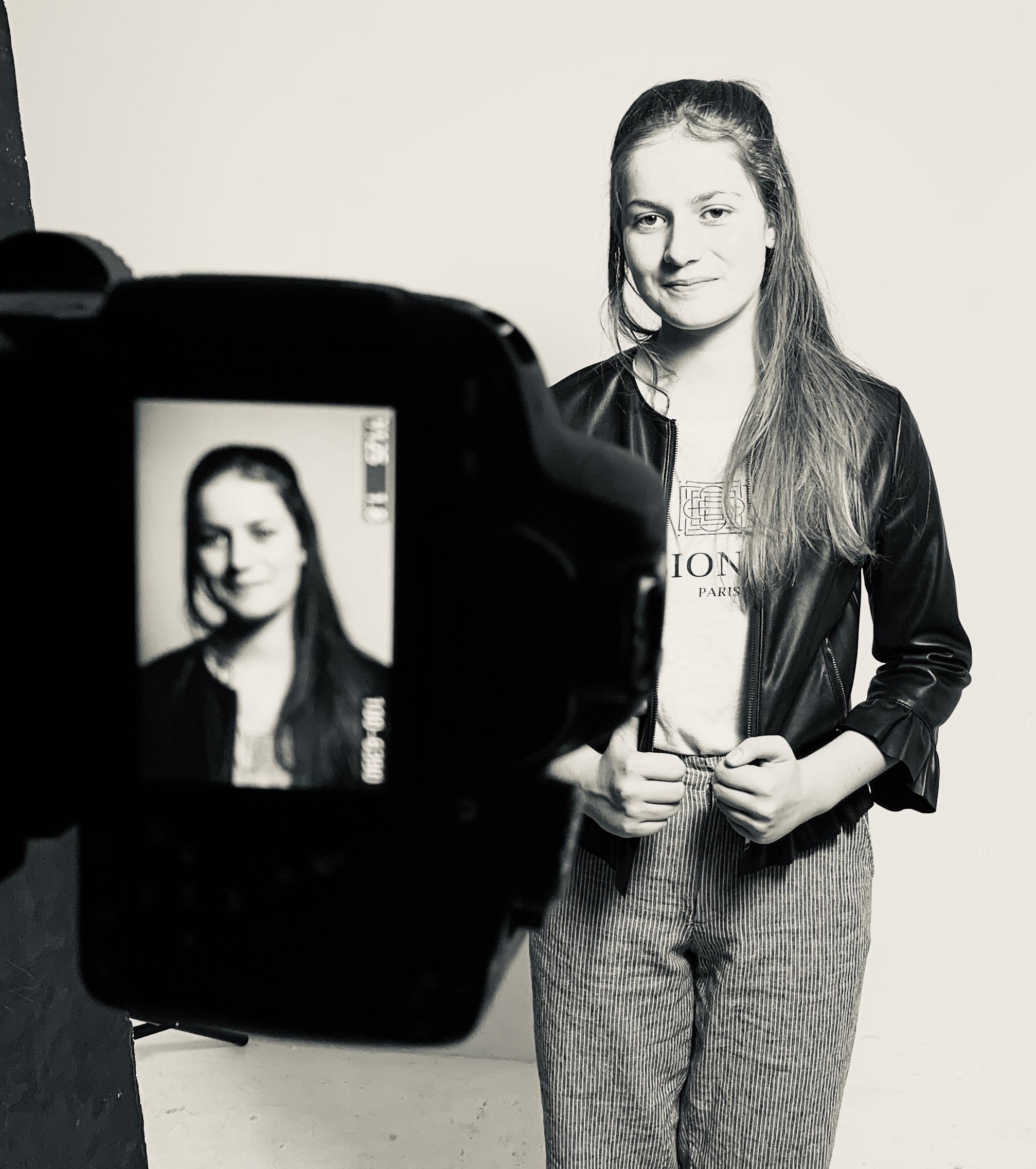 Young Actors Studio - Joslyn