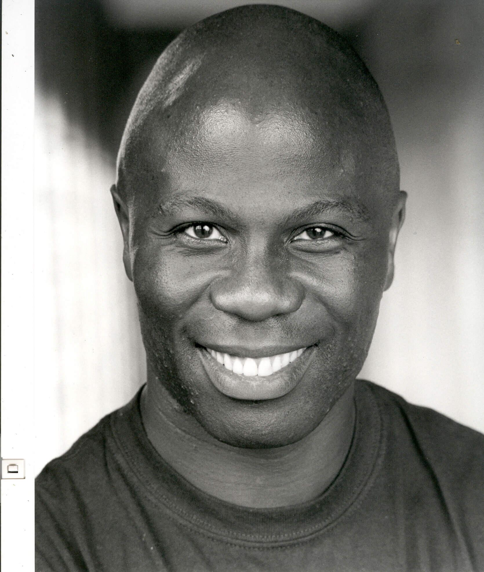 Photo of Rex Obano