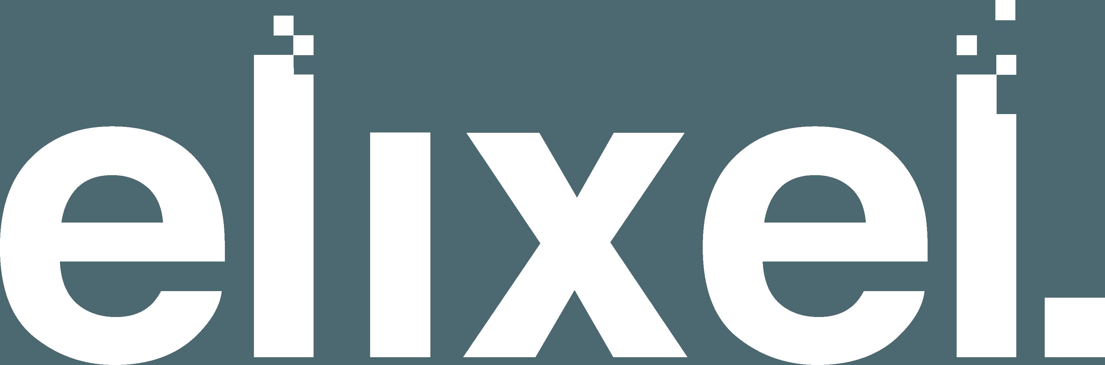 Elixels Logo