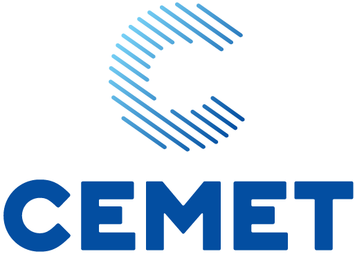 Centre of Excellence for Mobile and Emerging Technologies Logo