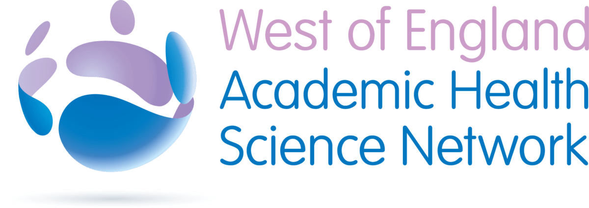 NHS West of England Academic Health Science Network Logo