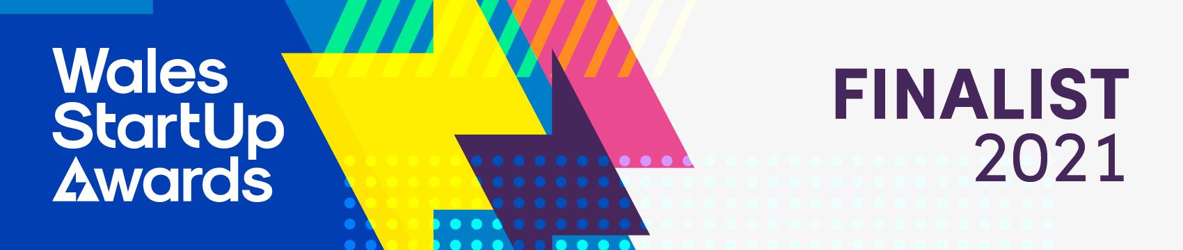 Wales Startup Awards 2021 Finalist MedTech Image