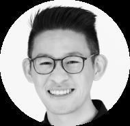 Headshot of Jeremy Chau