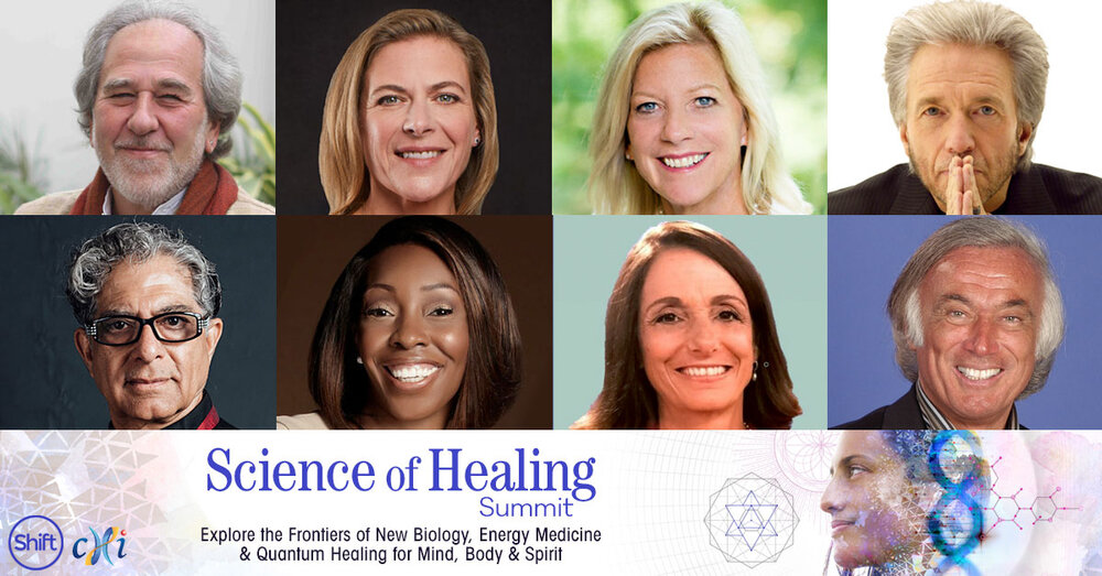 Darkness, Light and Healing: Scientific and Spiritual Insights