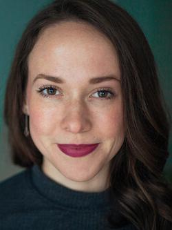 Sara Cornthwaite