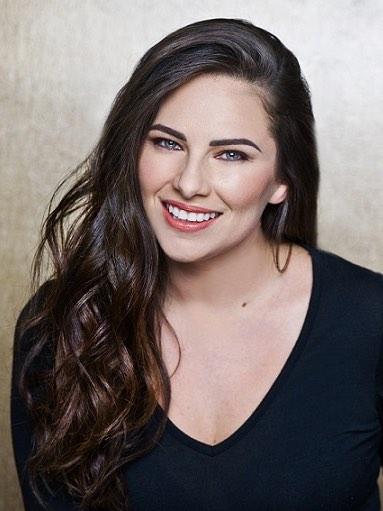 Nadia George