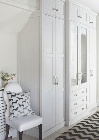 10 things you need to know about fitted wardrobes - Property Price Advice