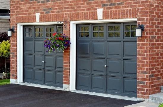 What Type of Garage Door is the Most Secure? | Dimension Garage Doors
