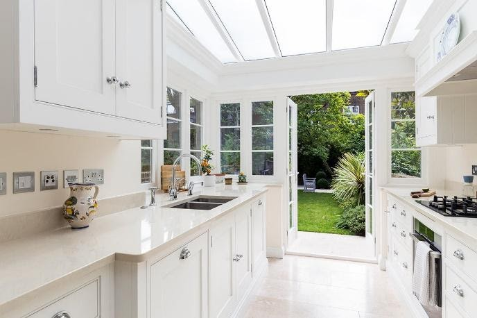 French, sliding, bi-fold - which doors are right for your extension?