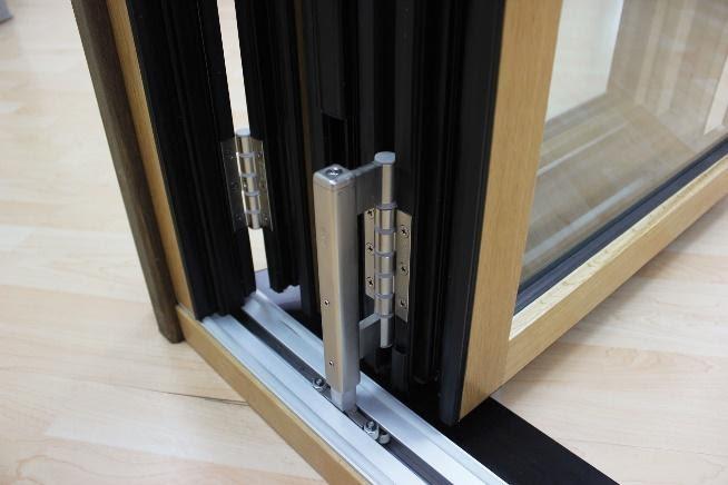 Timber Bi-Fold Doors Hockley | Timber Bi-Fold Door Prices Hockley Essex