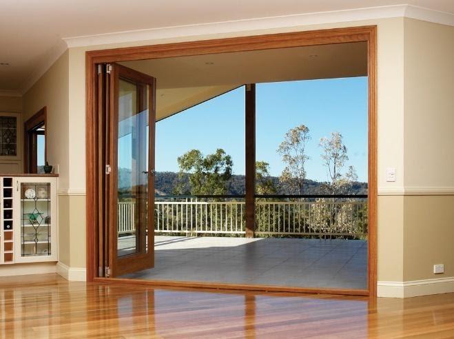 Bifold Doors | Brisbane & Sunshine Coast & Gold Coast | Door City