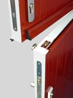 Winkhaus Timber Stable Door Multipoint Locking - Toolfix Joinery Supplies