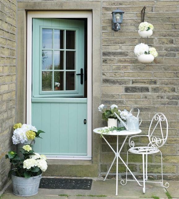 Composite Stable Doors Somerset | Supply Only Solidor Stable Doors