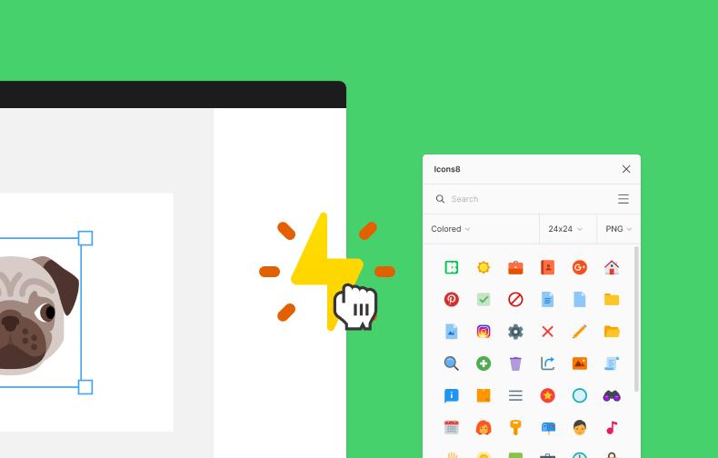 Icons8