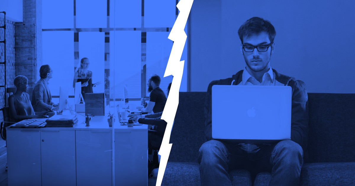 Ecommerce Agency vs. Freelancers: key differences