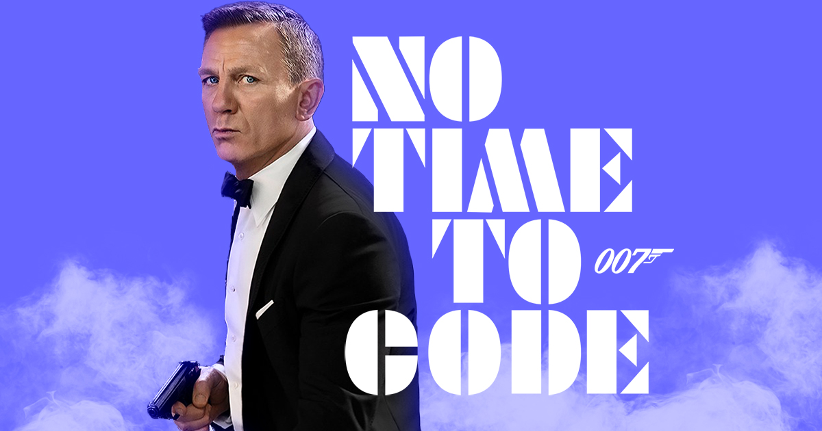 Which Ecommerce Platform Would 007 Choose?
