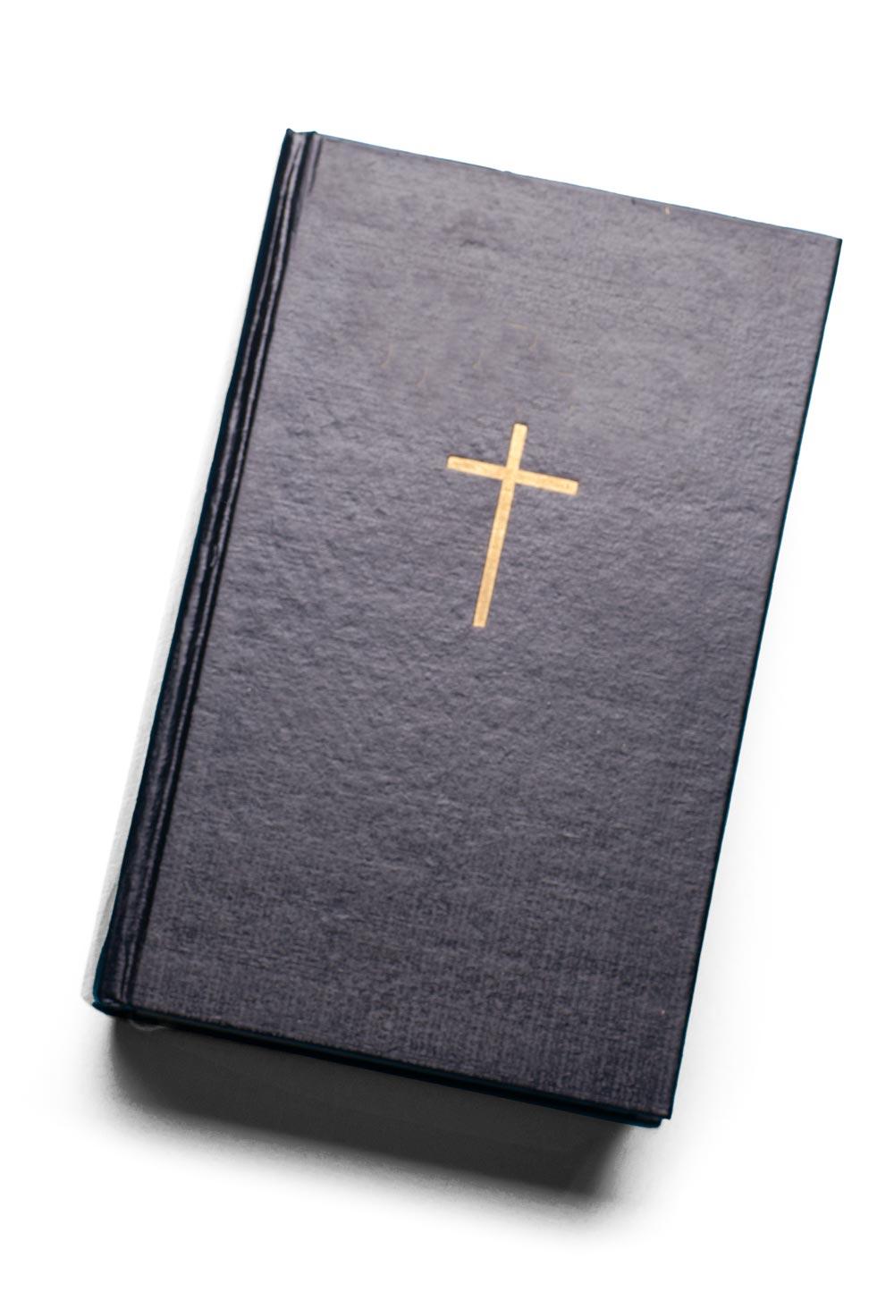 Bild einer Bibel