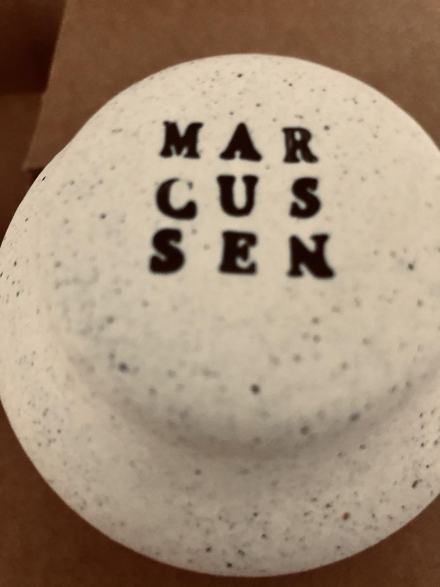 Sussi Marcussen