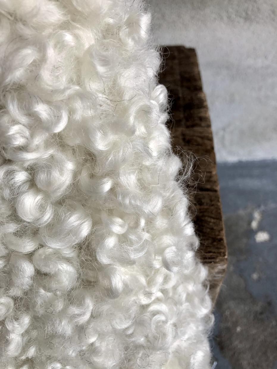 Lokalt og bæredygtigt lammeskind. #1
