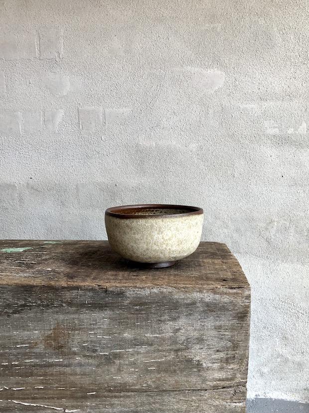 Unik japansk teskål. #1