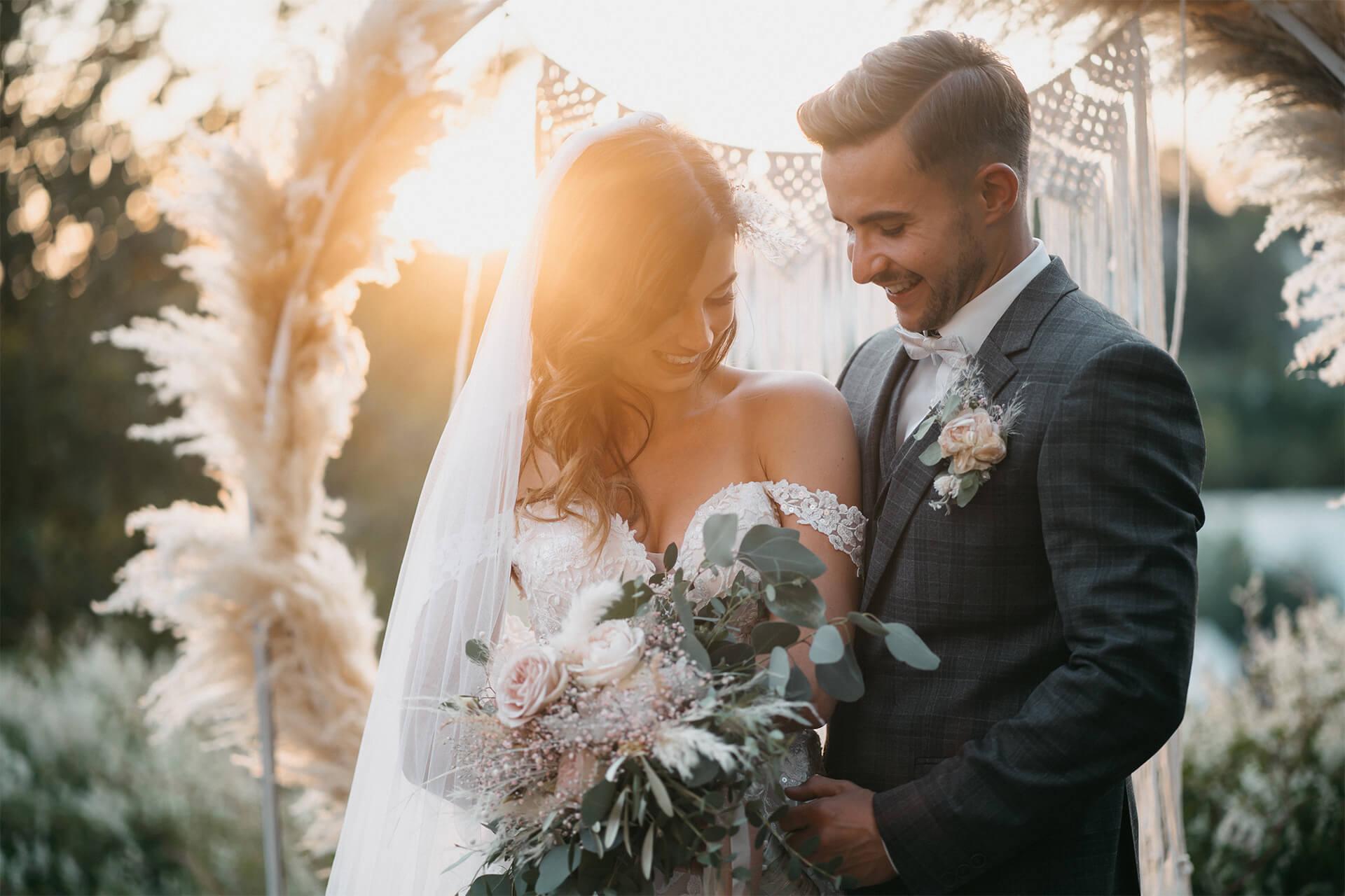 Hochzeitsreportagen in ganz Hessen | Pascal Bindel Fotografie