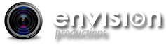 Envivsion Productions Logo
