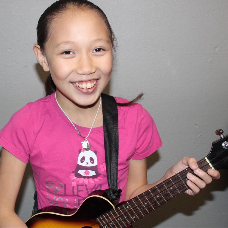 ukulele lessons in edison new jersey