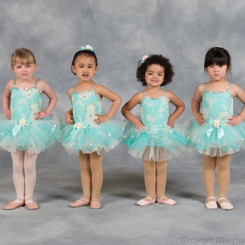 intro dance classes for kids in edison nj